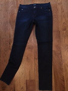 Crosby Denim Brand Pantaloni Dark New 31 Blue 31 Small Women's 1vtdOFxw