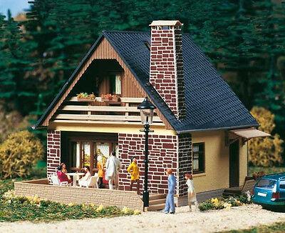 Auhagen h0 11377 casa katrin kit