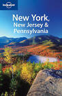 New York, New Jersey and Pennsylvania by Jeff Campbell (Paperback, 2011)
