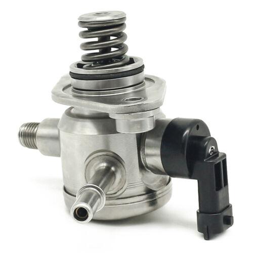 12641847 High Pressure Mechanical Fuel Pump for Equinox Captiva Sport 2.4L
