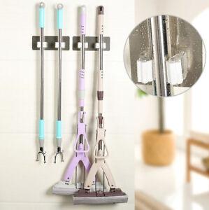 Wall-Mounted-Mop-Organizer-Holder-Brush-Broom-Hanger-Storage-Rack-Kitchen-Tool