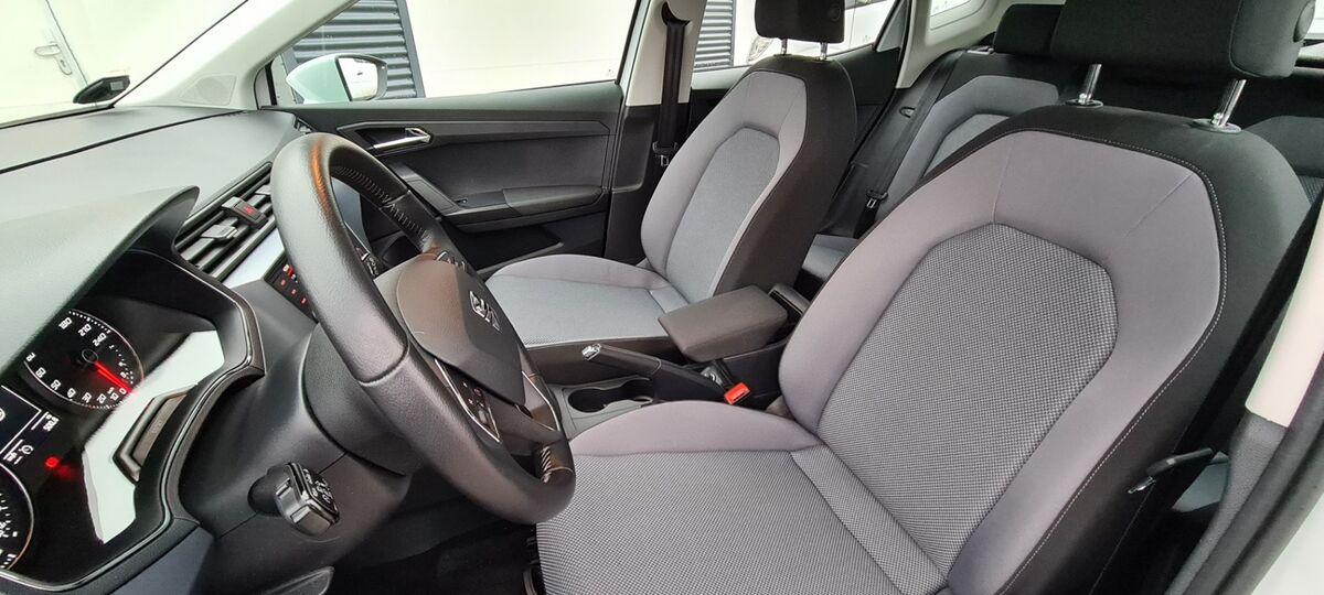 Seat Arona TSi 95 Style