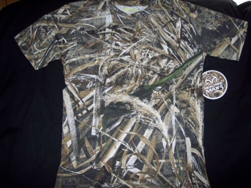 Boys Small Camo Shirt Realtree Camo Shirt Lot Real Tree Camo T Shirt Camo Tshirt