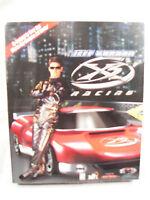 Asc Games Jeff Gordon Xs Racing Pc Game 1998 Sealed Cd Rom