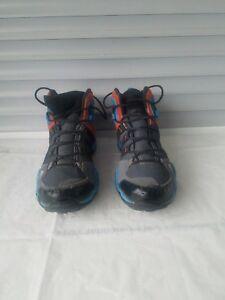 Adidas Stiefel, Damenschuhe gebraucht kaufen   eBay