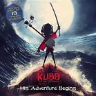 Kubo and the Two Strings: His Adventure Begins by Lucy Rosen (Paperback / softback, 2016)