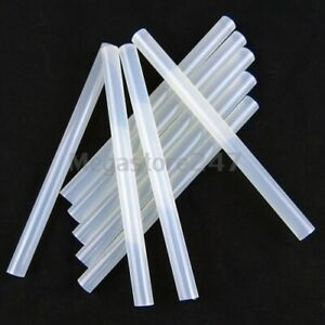 7mm x 100mm Glue Sticks hot melt Choose 50 to 1000 Pieces 100
