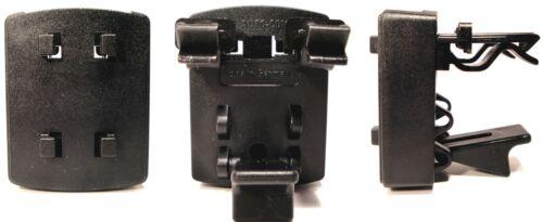 Auto soporte para coche soporte Garmin Nüvi Street Pilot ventilación de HR//Jueces