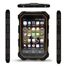 """4G 7.0"""" Rugged Tablet Android5.1 IP67 Waterproof Shockproof Dustproof 13M Camera"""