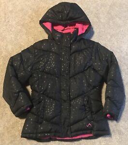 Jacket-Coat-Girls-Size-M