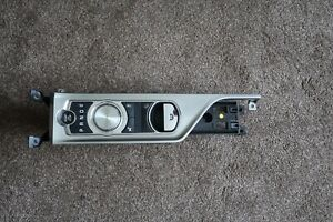 Gear-Selector-Module-Jaguar-XF-2011