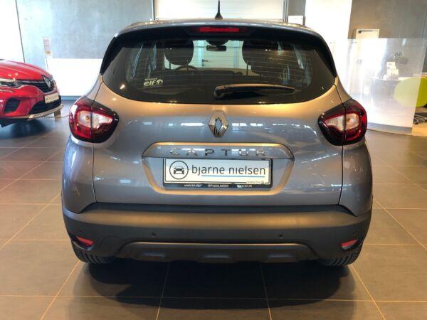 Renault Captur 1,5 dCi 90 Zen EDC - billede 3