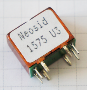 NEOSID 1575 Neosid 00 5102 38, 1575 MHz
