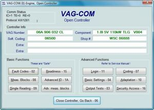 Details about VCDS VAG COM 'Diagnostic Service' in Colchester Essex for  Audi Seat VW Skoda