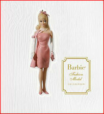 2010 Hallmark BARBIE Ornament MOVIE MIXER BARBIE *Priority Shipping*