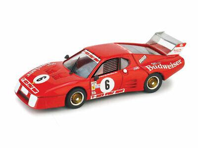 Vendita Economica Ferrari 512bb Daytona (1982) N.a.r.t. #6 1:43 2006 Model Brumm
