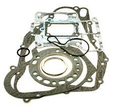 Tuzliufi Complete Rebuild Head Top Bottom End Engine Gasket Set Kit for Quadracer Quad racer LT250R LT250 R LT 250R 250 1987 1988 1989 1990 1991 1992 New Z485
