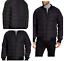 The North Face Mens Kanatak TNF Black Winter Bomber Jacket Full Zip Size XXL New