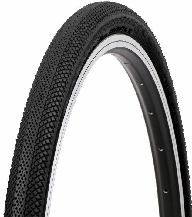 Vee Tire Co. Speedster 26x2.0 BMX Mountain Cruiser Hybrid Tire