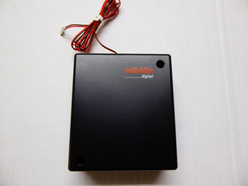 Märklin  60116 Digital-Anschlussbox für 60653 60657 aktuelle Neuware !!!
