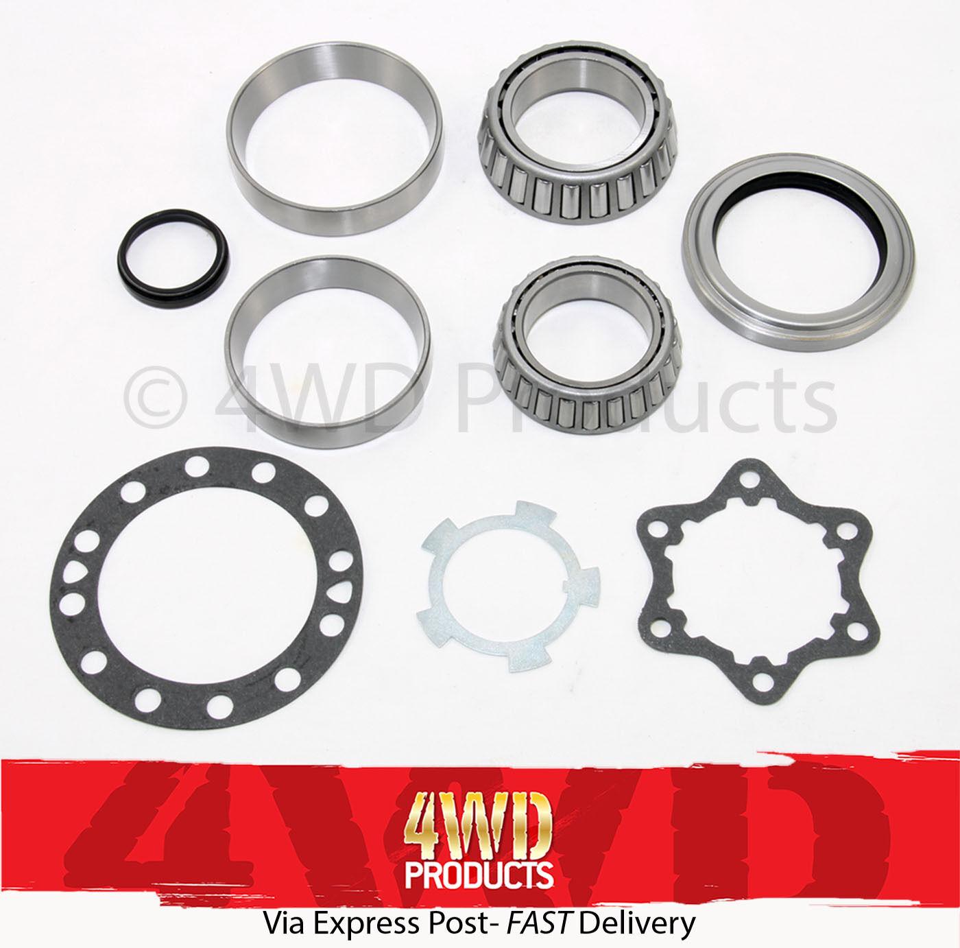 97-05 Front Wheel Bearing kit Hilux RZN169 RZN174 VZN167 LN167 LN174 KZN165