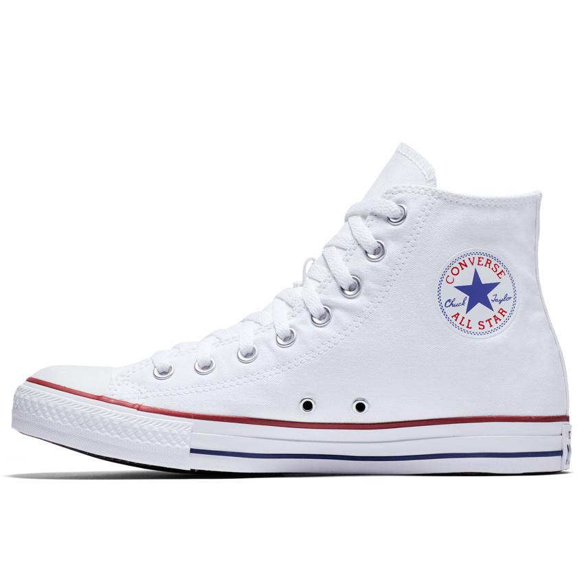 Converse Chuck Taylor All Star Hi Optic White 44
