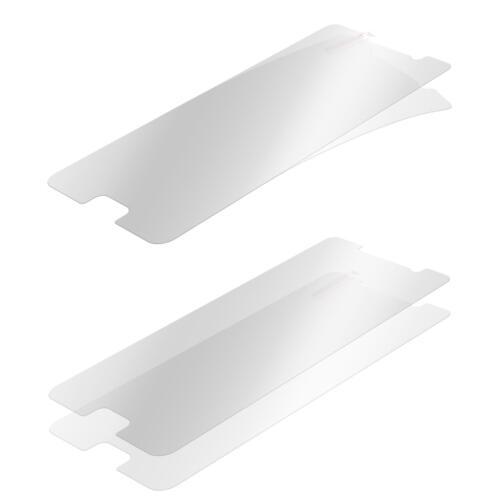 1 x vidrio-lámina claramente para lenovo moto g5s plus de vidrio contra moto g5s Plus