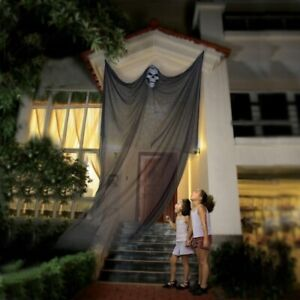 Halloween-Decorations-Creepy-Scary-Hanging-Ghost-Outdoor-Haunted-Yard-Decor