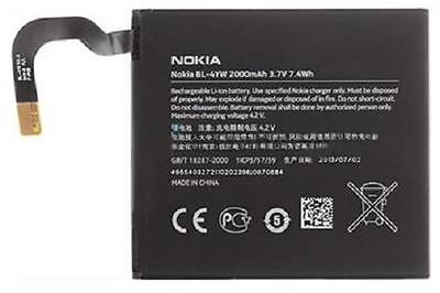 New OEM Nokia BL-4YW 2000mAh Original Genuine Battery for Nokia Lumia 925 RM-893