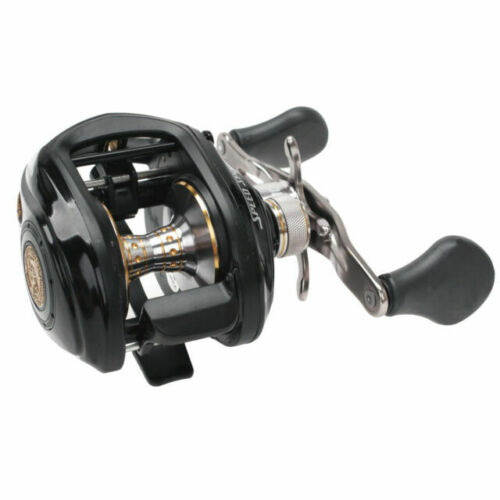 New Lew/'s BB1HZ Speed Spool Right Hand Freshwater Baitcast Reel 6.4:1 Lews BB1HZ