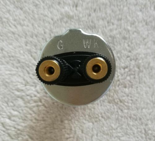 "100 psi Oil pressure sender 240-33 ohms low 11 psi alarm 1//8""-27 NPT durable"