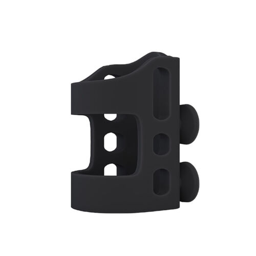 Relocatable Suction Cup Shower Head Holder Wall Mount Shower Nozzle Bracket