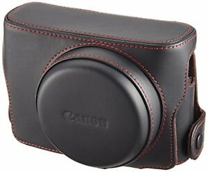 Canon-soft-case-CSC-G3BK-Free-Shipping-with-Tracking-number-New-from-Japan