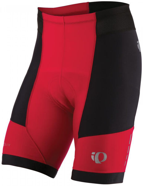Pearl Izumi Elite InRCool Bicycle Cycling Shorts True rosso  Small