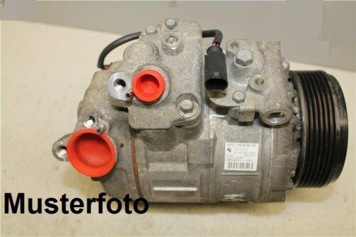 Klimakompressor Riemenscheibe Kupplung für BMW 3 Diesel 325d 330d 330xd Neu