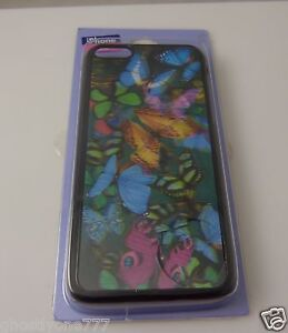 fits-iPhone-5C-phone-case-Claires-Rainbow-3-dimensional-type-butterfly-design