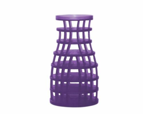 violet incassable Fabulous lavender Eco Air 2.0 Rond//kegelform