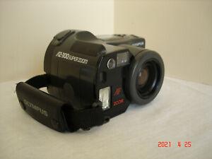 OLYMPUS AZ-300 SUPERZOOM 35mm - Appareil Photo Argentique Compact