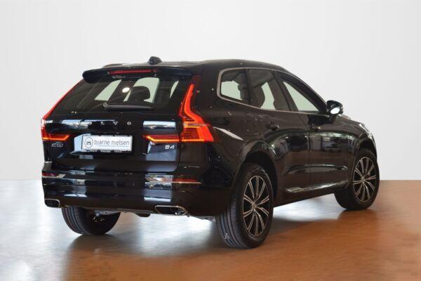 Volvo XC60 2,0 B4 197 Inscription aut. - billede 2