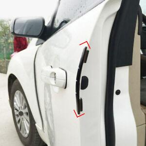 4Pcs-Black-Car-Door-Edge-Scratch-Anti-collision-Protector-Guard-Strip-Universal