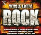 Whole Lotta Rock-Tribute To Rock Music von Various Artists (2013)
