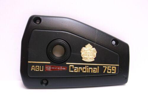 977108 Cardinal 759 - Side Cover ABU GARCIA REEL PART 82-0