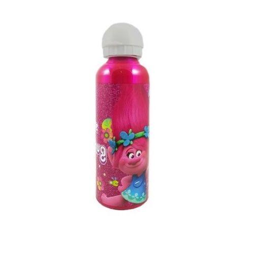 Dreamworks Trolls Aluminium Drinks Bottle Trolls Flask