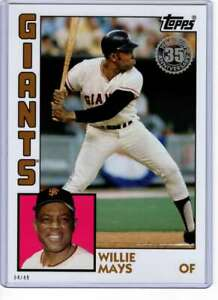 Willie-Mays-2019-Topps-Update-1984-Topps-5x7-84-31-49-Giants