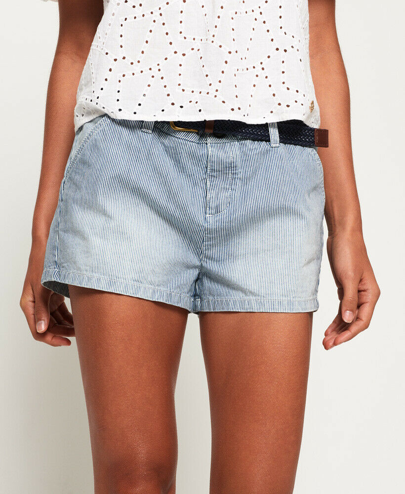Superdry Almalfi Hot Shorts