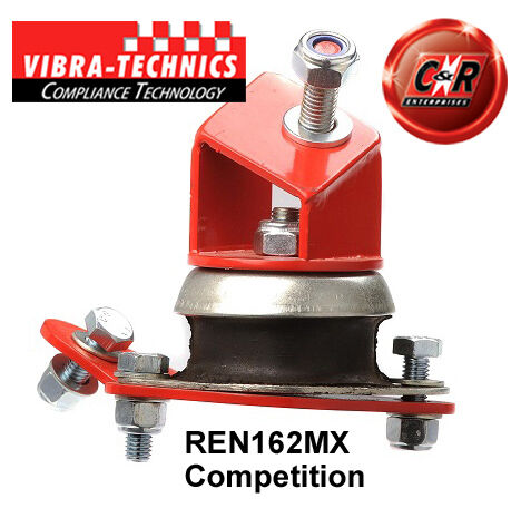 Renault 5 GT Turbo Vibra Technics LH Engine Mount Competition REN162MX