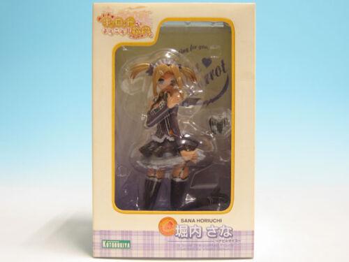 Sana Horiuchi Devil Type Figure Kot... Welcome to Pia Carrot! G.O FROM JAPAN