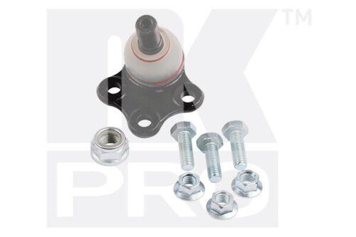 NK Rotules Direction Articulation 5043634pro renforcé m16x1,5 Avant Bas extérieur