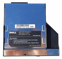 Dell Floppy Disk Drive Module P/n 4702p 3.5 Inch 1.44 Mb Laptop Genuine