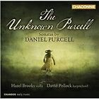 Daniel Purcell - Unknown Purcell: Sonatas by (2013)